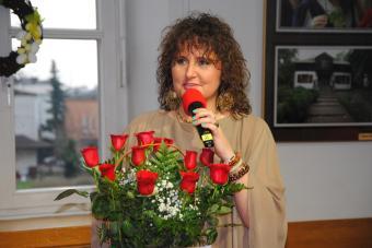 Dorota Czajkowska