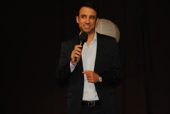 Matteo Mazzucca