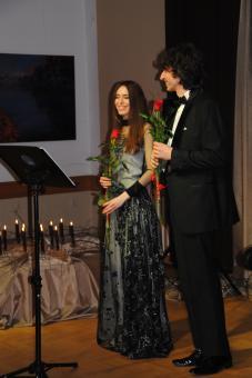 Katarzyna Stern, Marek Murawa