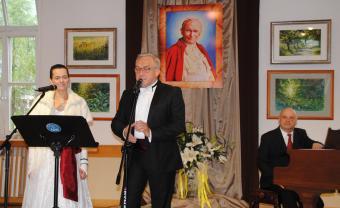 Liza Wesołowska, Wojciech Bardowski, Mariusz Dubrawski